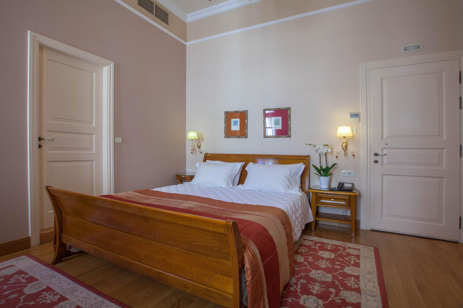 rooms in nafplio - Aetoma hotel