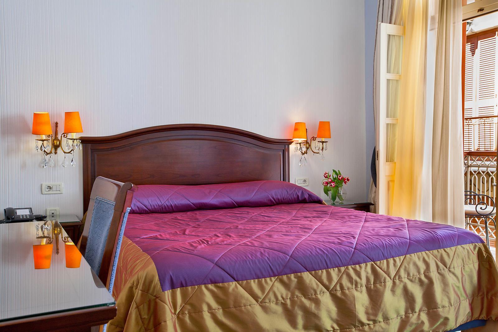 ξενώνας ναύπλιο - Aetoma hotel