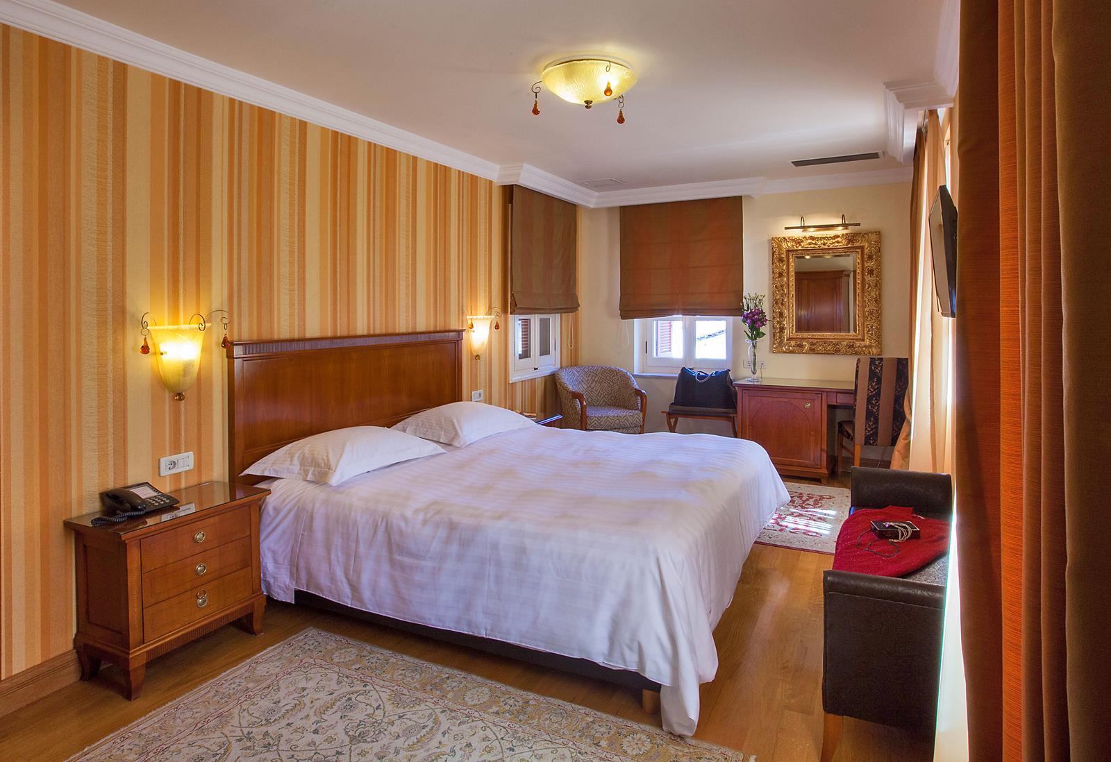 ναύπλιο ξενώνες - Aetoma Guest Houses
