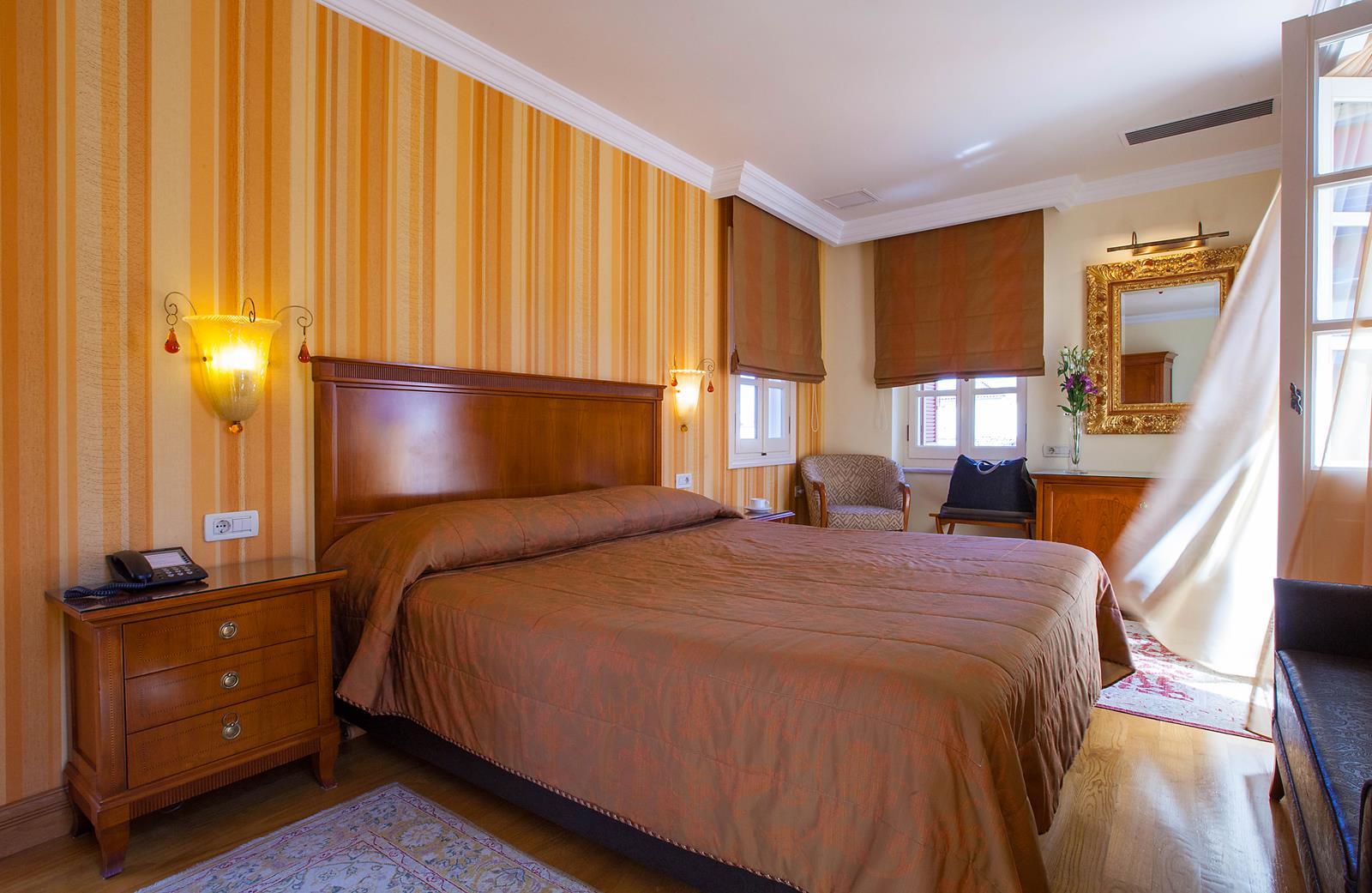 nafplio stay - Aetoma hotel