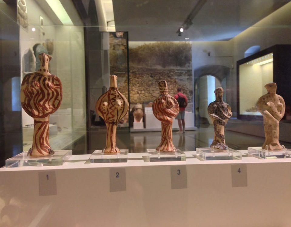 μουσεία στο Ναύπλιο - Aetoma hotel