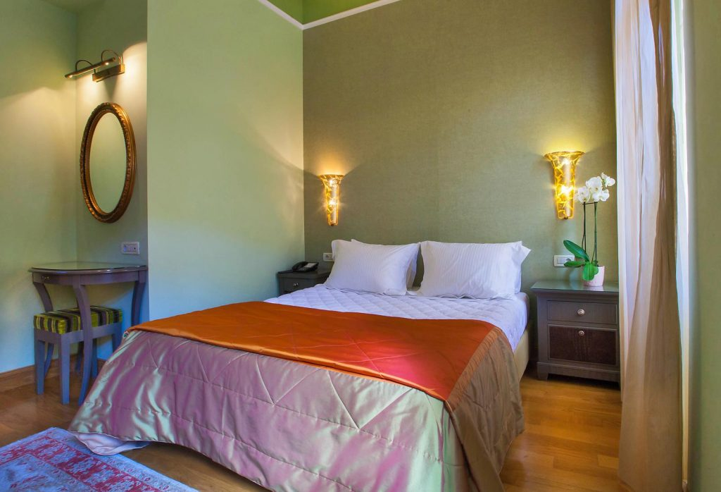 stay in nafplio - Aetoma hotel