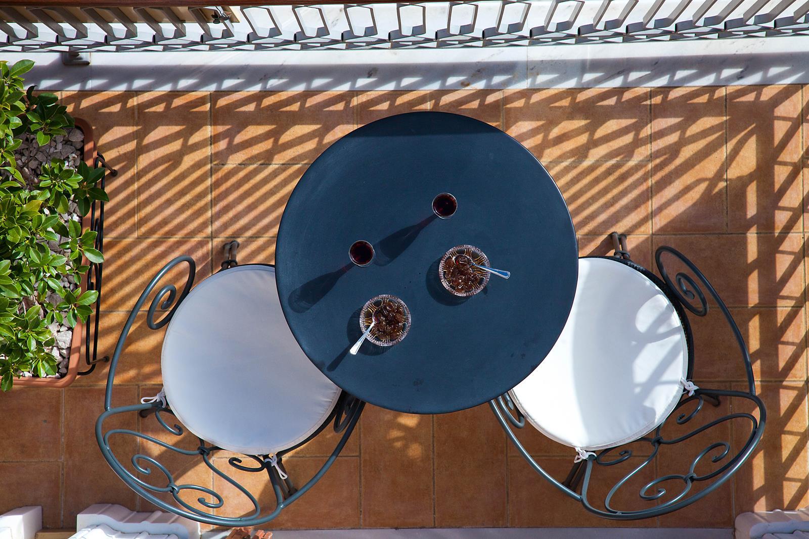 δωματια ναυπλιο - Aetoma hotel