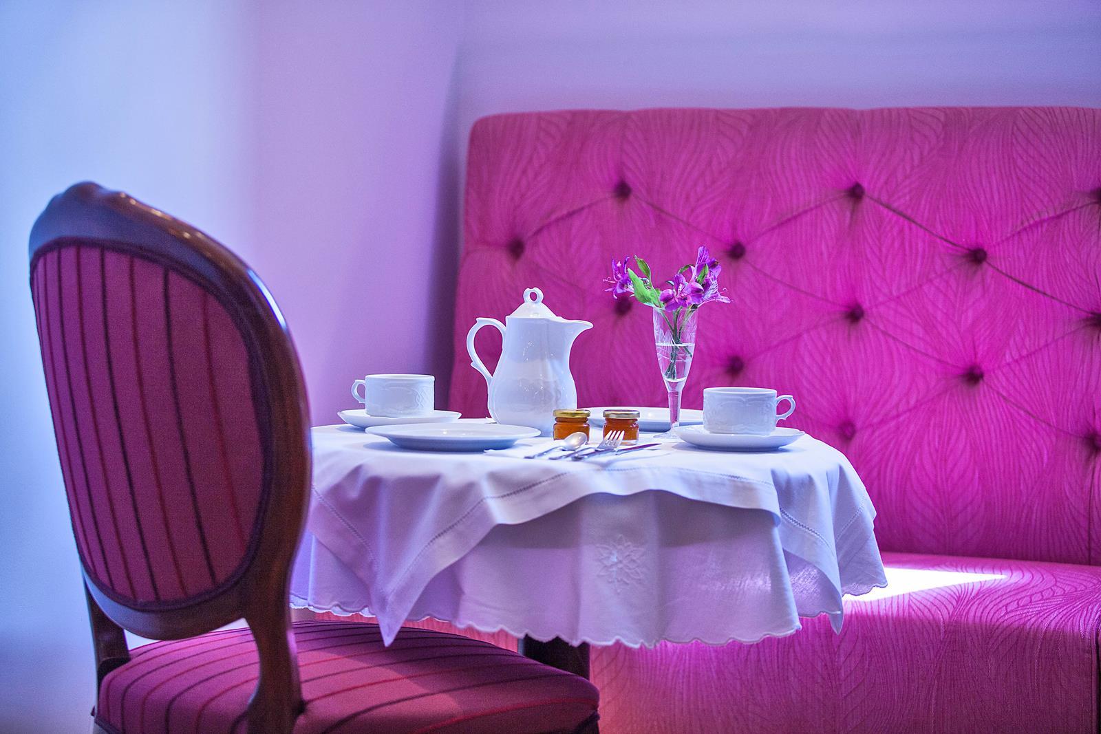 ξενοδοχειο με πρωινο στο ναυπλιο - Aetoma hotel