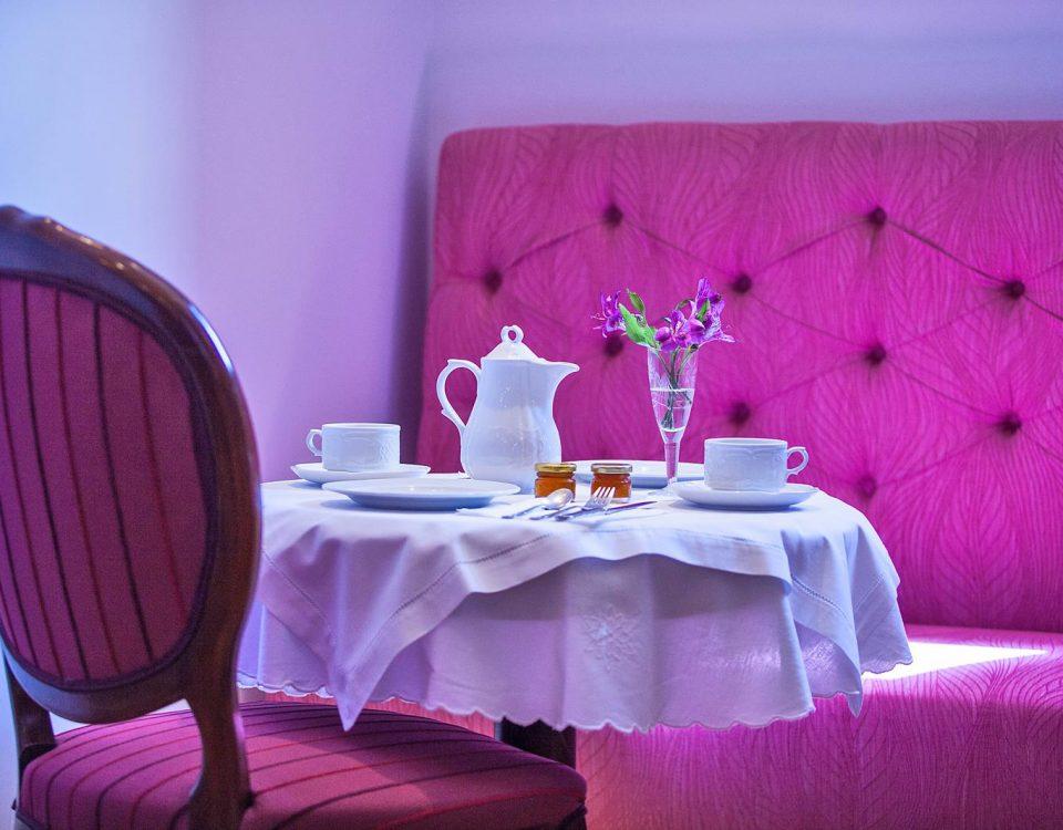 luxury hotel nafplio - Aetoma hotel