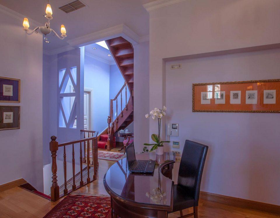 δωματια ναυπλιο - Aetoma Guest Houses