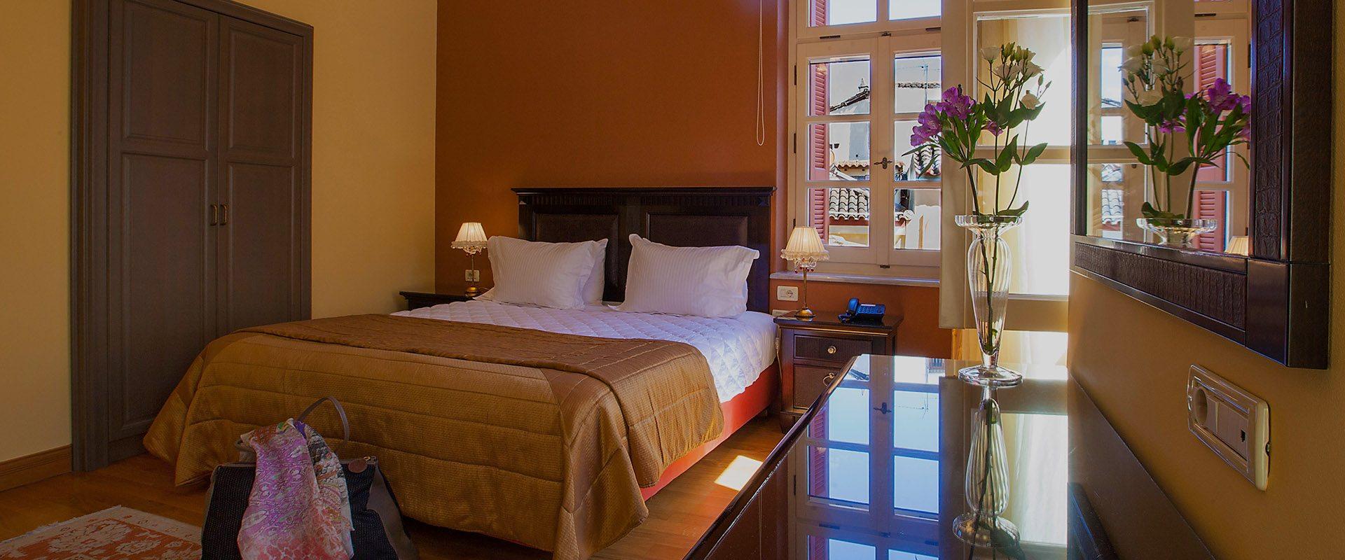 ξενοδοχεια ναυπλιο - Aetoma hotel